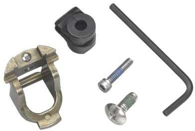 Faucet Handle Adapter Kit, Chrome Plated