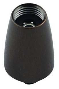 Threaded Shower Vacuum Breaker, Oil Rubbed Bronze