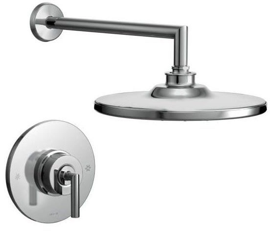 Arris Chrome Posi-Temp Shower Only