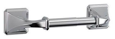 Toilet Tissue Holder - VIRAGE, Polished Chrome