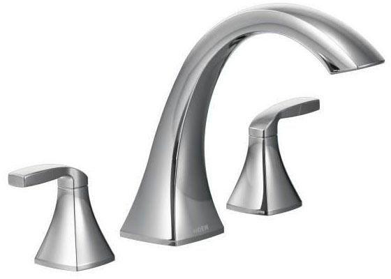Bath Faucet Trims
