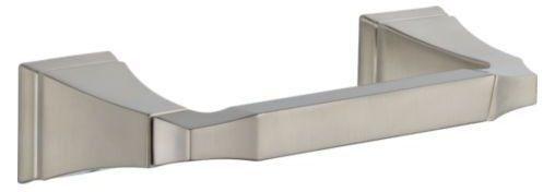 Dryden Pivot Arm Wall Mount Toilet Tissue Holder - Brilliance Stainless
