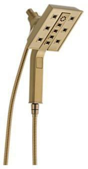 Brizo 4-Way Hand Shower Brilliance Brushed Bronze