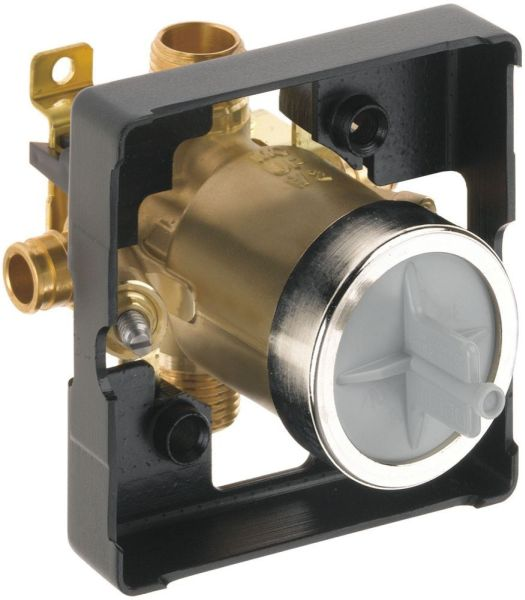 Delta Multichoice Tub And Shower Rough-In Valve