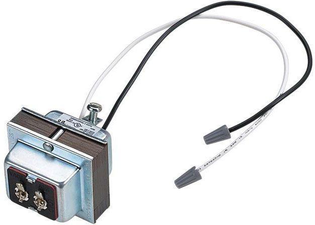 120/240 VAC Bathroom Sink Faucet Hardwire Transformer