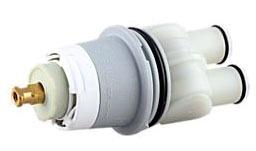 Shower Valve Trim Cartridge - Monitor, Ceramic