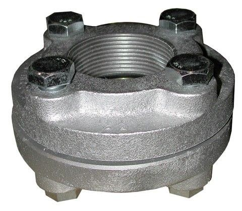 "3"" FIP X 3"" Sweat Flanged Dielectric Union"