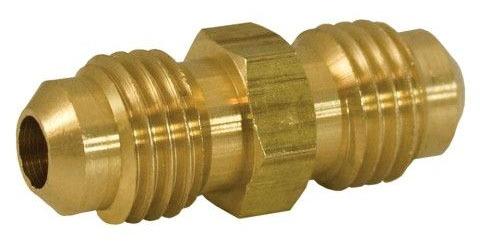 """5/8"""" OD Brass Flare Union Style 42"""