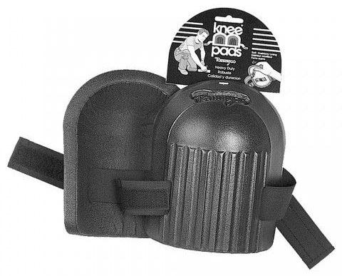 Heavy Duty Foam Economy Knee Pads (Pair)
