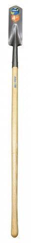 Trench Handle Shovel, Wood Handle