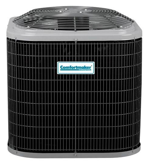 42000 BTU 14 SEER / 11.5 EER Heat Pump - Performance, 208/230 VAC, Coil Guard Grille, R-410A Refrigerant