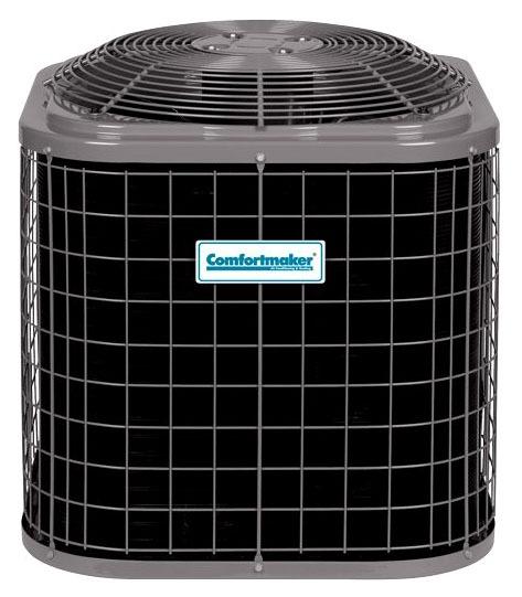 2 Ton Efficient 14 SEER R410A Air Conditioner Environmentally Sound