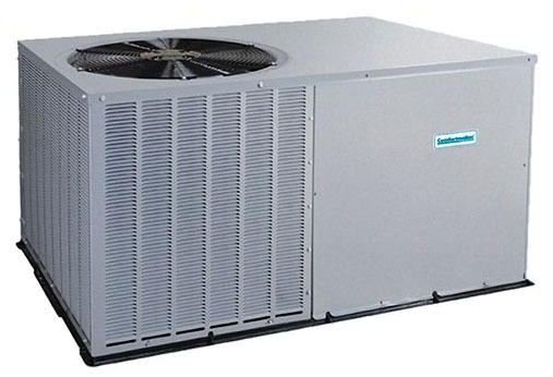 2 Ton 14 Seer 208/230 Volt Single Phase R410A Package Mobile Home Air Conditioner