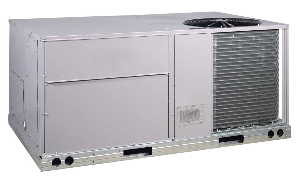 5 Ton 208/230 Volt 3 Phase Low Heat Medium Static Motor Gas Heat Electric Cool Unit