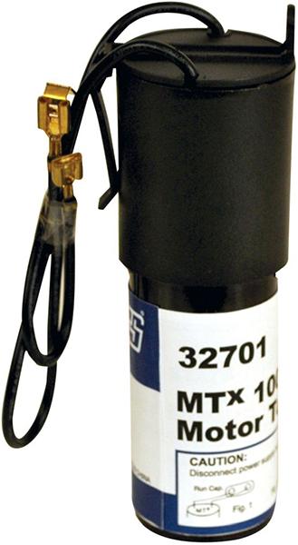 115 to 230 VAC 1/2 to 5 HP Motor Hardstart Device