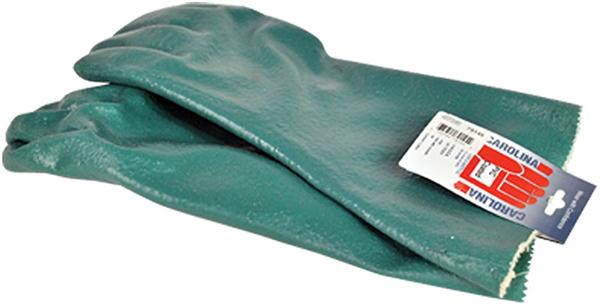 Straight Gloves, PVC
