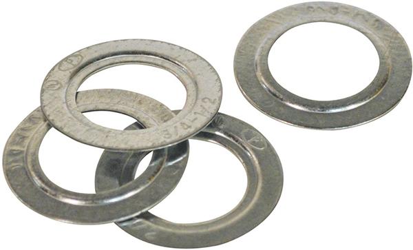 "3/4"" Conduit Reducing Washer, Steel"