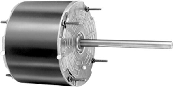 1/8 HP TE Condenser Fan Motor