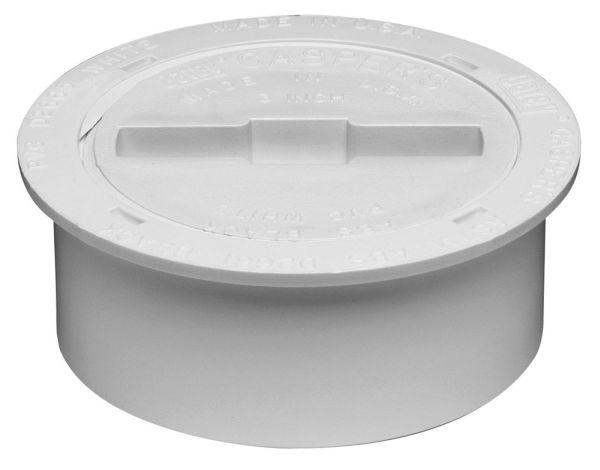 4IN PVC SNAP-IN ASSY