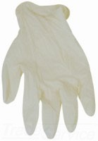 Heavy Duty Gloves, Natural Rubber Latex