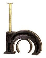 "1/2"" Polyethylene Double Duty Drive Hook"