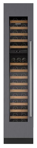"18"" Integrated Wine Storage - 59-Bottle"