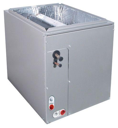 "4 Ton R410A Cased Miltiposition ""A"" Coil TXV 21"" Aluminum Tube Aluminum Fin Evaporator Coil"