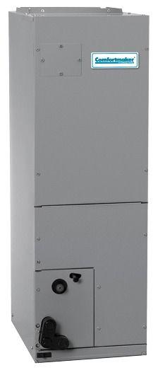 5 Ton R410A TXV ECM Multiposition Aluminum Tube Aluminum Fin Evaporator Coil