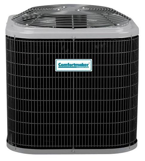 5 Ton High Efficiency 15 SEER R410A Heat Pump Environmentally Sound