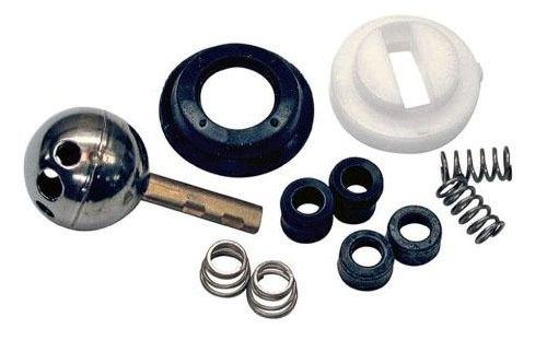11-Piece Faucet Cartridge Repair Kit