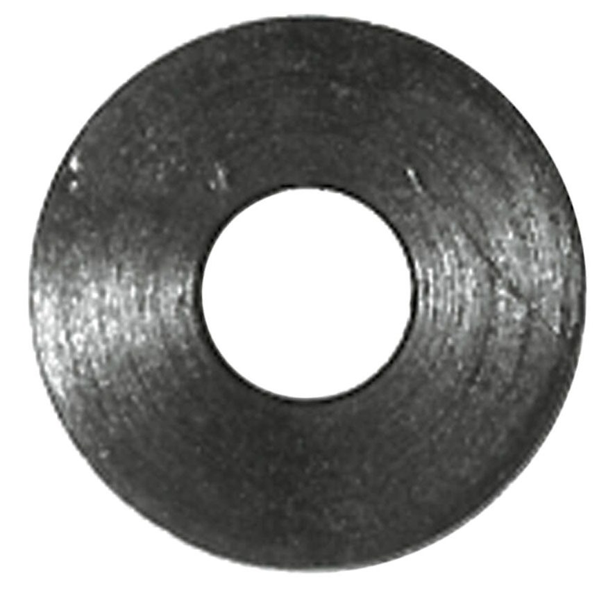 """0.19"""" x 0.5"""" Flat Faucet Washer - Rubber"""