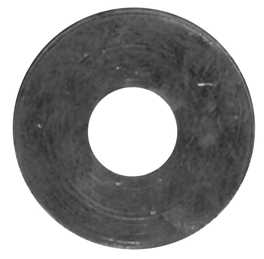 """0.2"""" x 0.53"""" Flat Faucet Washer - Rubber"""