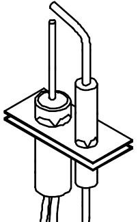 Gas Furnace Igniter/Sensor