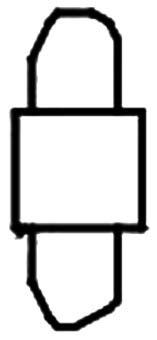 Gas/Electric Unit Freeze Stat
