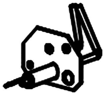 Gas/Electric Unit Spark Control Igniter