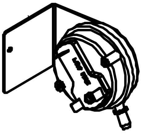 Gas Furnace Pressure Switch