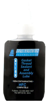 Thread Sealant, Blue