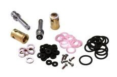 58-Piece Faucet Spindle Part Kit - Polybag