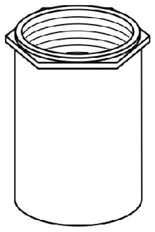Faucet Escutcheon Holder