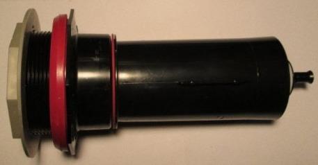 """3"""" Toilet Flush Valve - Kohler / Canister"""