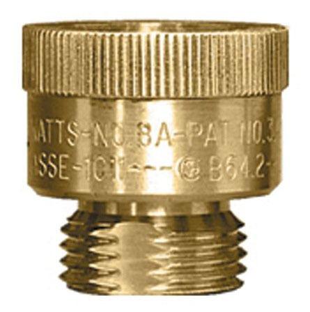 "3/4"" Anti-Siphon Vacuum Breaker - MHT, Brass"