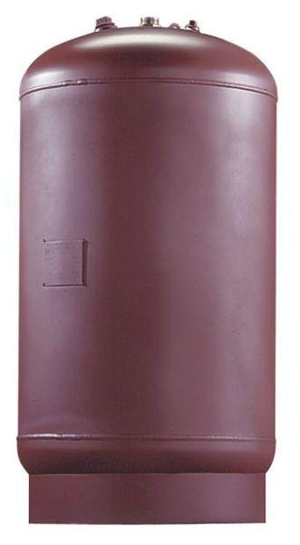 15 Gallon Water Heater Expansion Tank - Steel, 150 psi