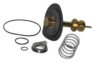 "Reduced Pressure Zone Relief Valve Repair Kit - 1-1/4"" to 2"" Valve"