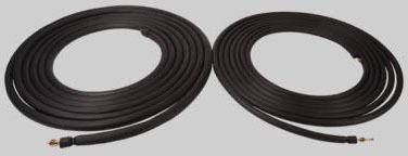 "50' Copper Mini-Split Line Set - 1/2"" or 5/8"" Suction Line, 1/4"" Liquid Line, 1/2"" Insulation"