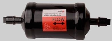 Heat Pump Bi-Flow Drier