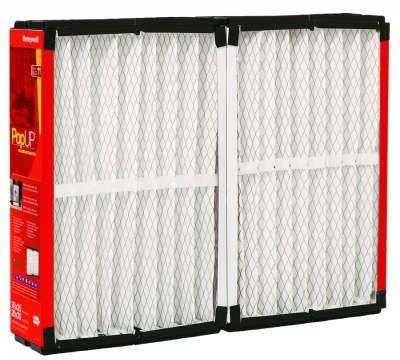 """16"""" x 27-1/8"""" x 5-7/8"""" MERV 11 Pop-Up Air Cleaner Filter"""