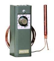 Temperature Refrigeration Controller, Copper