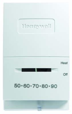 Thermostat - 12 VDC