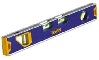 """12"""" Magnetic Torpedo Level, Aluminum"""