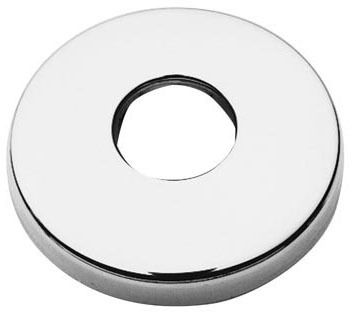 Shower Arm Flange, Satin Nickel